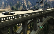 Grand Theft Auto V Screenshot 9