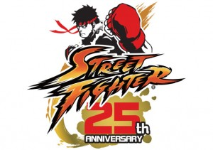 Capcom Celebrate 25th Anniversary Of Street Fighter In Style