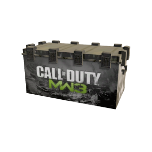 Modern Warfare 3 Care Package Glitch