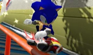 Sonic Adventure 2 Announcement