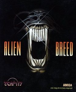 Alien Breed Available On Playstation Store