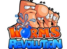 Worms Mars Pack