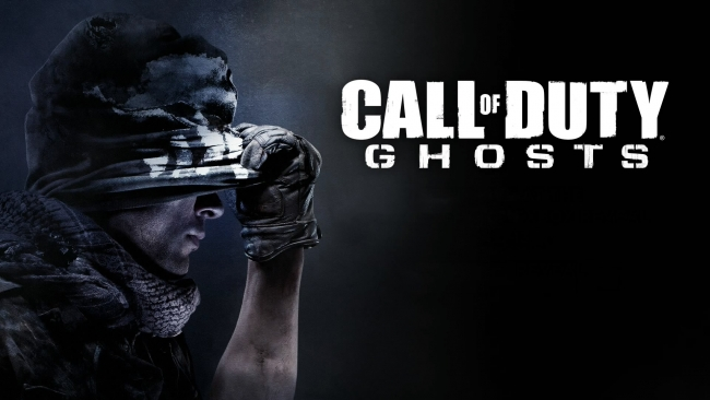 Call Of Duty Ghosts Release
