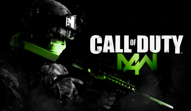 Call of Duty Modern Warfare 4 Rumored